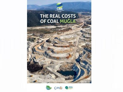 THE REAL COSTS OF COAL MUĞLAGüncellenme Zamanı: 26.07.2019 16:26:43
